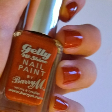 Barry M - Paprika