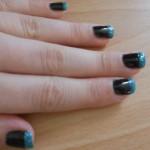 DWCon 2012 nails