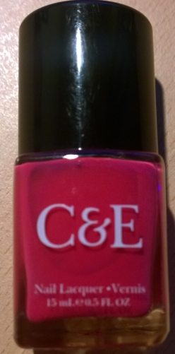 "Crabtree & Evelyn ""Raspberry"""
