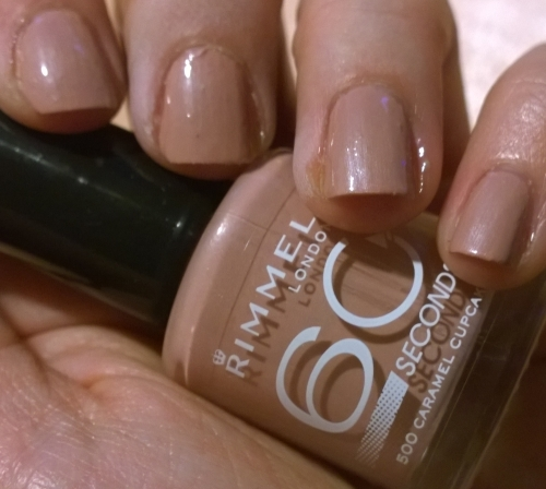 Perfect nude shade and affordable