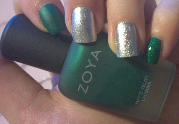 Paint Can Zoya